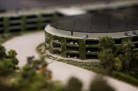 New Apple Headquarters The Spaceship Inspired New Apple Hq Will Cost 5 Billion Home Crux