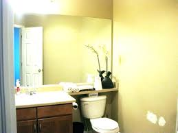 bathroom trim ideas bathroom mirror trim andreuorte