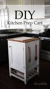 best 25 small kitchen cart ideas on pinterest kitchen island