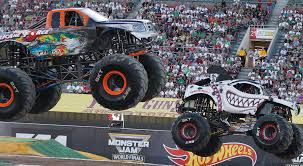 monster trucks grave digger bad to the bone monster jam
