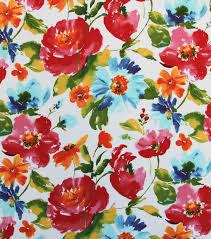 outdoor fabric solarium belle floral garden decor to explore