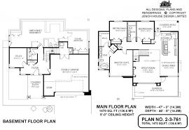 Double Garage Plans Plans Jenish