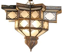Moroccan Sconce Moroccan Flower Ceiling Lamp Mediterranean Flush Mount Ceiling