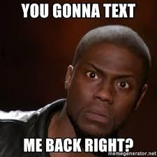 Kevin Hart Text Meme - kevin hart texting memes info