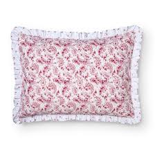 Shabby Chic Euro Shams by Pink Country Paisley Sham Standard Simply Shabby Chic Target