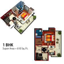 residential flat for sale 1 2 3 4 bhk at gokulpur garh road