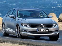 Volkswagen Striking 2017 Volkswagen Phideon Interior Img 6974