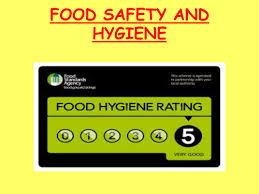 food hygiene and safety food poisoning by foodafactoflife