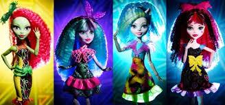 monster dolls u0027 reboot u201chow boo u201d generation