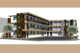 beautiful apartment building plans contemporary interior design