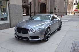 bentley v8s 2014 bentley continental gt v8 s stock b604 for sale near