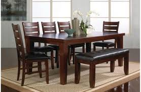 dining room picnic table bench amazing dining room table sets with bench dining table