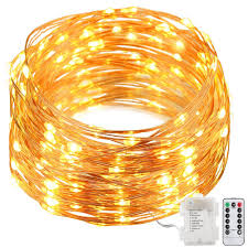 Copper String Lights by Gdeaelr 6 Pack 7 2ft 20led Fairy String Lights Gdealer Official