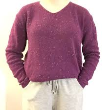 purple sweater 25 basic editions sweaters purple sweater from s