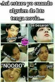 Funny Memes Spanish - wen eso es verdad v bts pinterest bts memes and bts memes