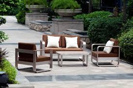 Interesting Composite Outdoor Furniture U2014 Modern Furniture Modern White Outdoor Furniture Expansive Brick