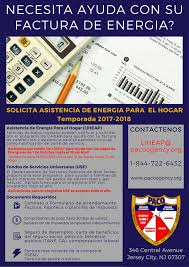 pago programa hogar marzo 2016 home energy assistance program liheap paco puertorriquenos