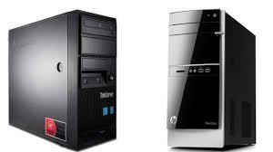Desk Top Computer Reviews Top 5 Best Desktop Computers Reviews Youtube