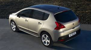 is peugeot 3008 a good car peugeot 3008 1 6 thp 2009 review by car magazine