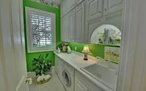 Best Flooring For Laundry Room Best Colors For Laundry Room Laundry Room Traditional With Tile