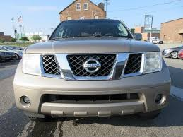 nissan pathfinder xe 2007 green nissan pathfinder in pennsylvania for sale used cars on