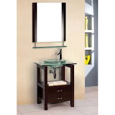 Small Bathroom Vanities Small House Solutions For More Space And - Bathroom sinks and vanities for small spaces