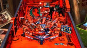 Best Zen Pinball Tables Pinball Fx 2 Marvel Pinball U2013 Civil War Review Ztgd Play Games