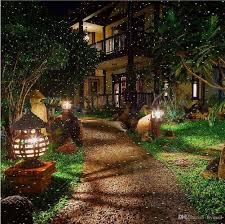 christmas flood light christmas lights decoration
