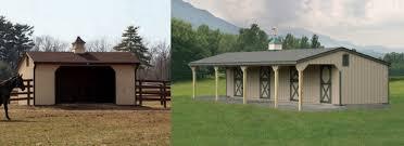 home hillside structures