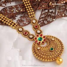 vintage necklace design images Gold antique necklace from josalukkas jewelry pinterest jpg