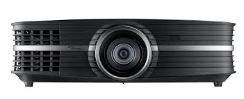 home theater 4k projector product optoma uhd65 2200lm 4k dlp home theater projector