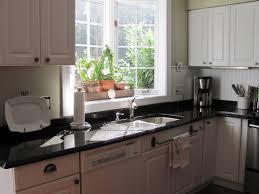 kitchen astonishing kitchen bay window over sink regarding best