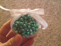 robbygurl u0027s creations mardi gras bead ornaments