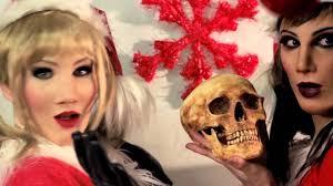 silicone mask halloween female silicone mask christmas version youtube