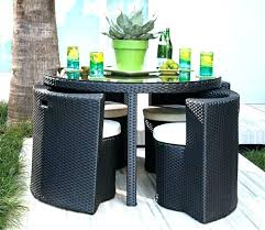small patio table set small patio table set small outside table and chair set pmdplugins com