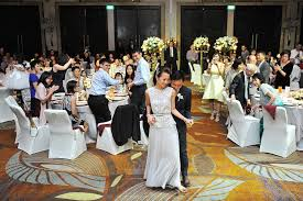 price of wedding tables hits new high singapore news u0026 top