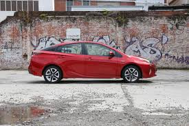 toyota box car toyota prius pursues own path but is it heading the right way