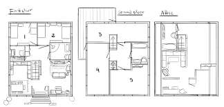 100 floor plan with scale beautiful apartment floor plan