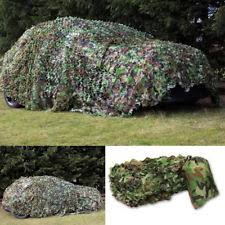 Camouflage Netting Decoration Camouflage Netting Accessories Ebay