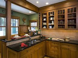 royal oak mi arts u0026 crafts kitchen remodel mainstreet design build