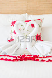 for honeymoon decorated hotel honeymoon bed with petals and