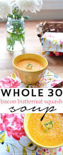 Soup Kitchen Menu Ideas This Whole 30 Soup Is Incredible The Bacon In This Soup Gives It