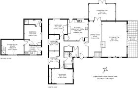 5 bedroom detached house for sale in farm lane send gu23