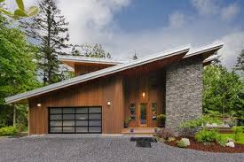 shed roof home plans best 25 house roof design ideas on flat roof house