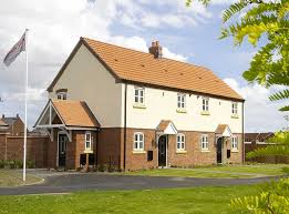 house types at village court beal homes
