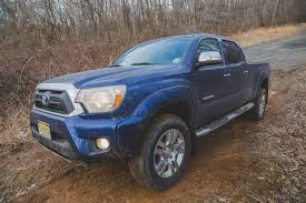 limited toyota 2014 toyota tacoma double cab limited review autonation drive