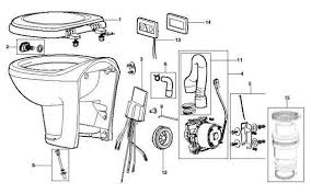 tecma easy fit parts breakdown