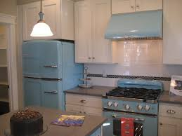 Blue Kitchen Cabinets Incredible Light Blue Kitchen Accessories Also Gallery Picture