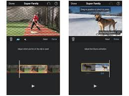 how to create a movie trailer project with imovie for ios cnet