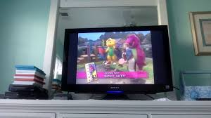 Opening Closing To Barney U0026 by Closing To Barney Waiting For Santa 1995 Extremely Rare Vhs Youtube